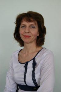 Акимова Инна Анатольевна