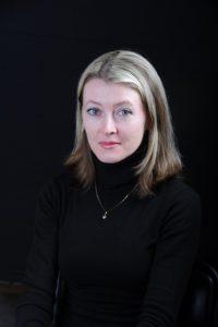 Алисова Инна Евгеньевна