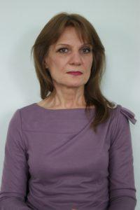 Бабченко Елена Владимировна