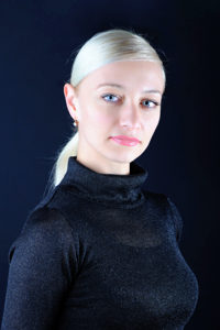 Байбикова Лариса Александровна