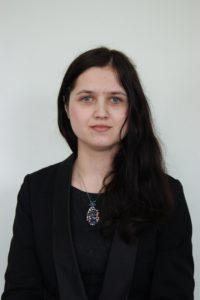 Барабошкина Марина Александровна