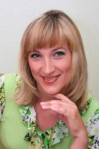 Белогурова Елена Михайловна