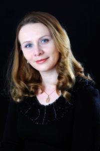 Лапина Наталья Николаевна