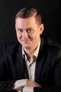 Скворцов Глеб Валерьянович