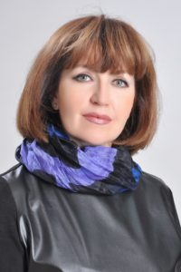 Шевченко Галина Анатольевна