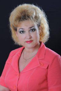 Лариса Алексеевна Беляева