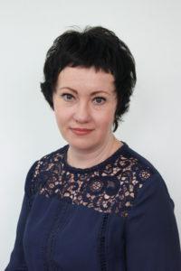 Москалец Ангелина Валентиновна
