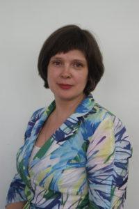 Черняева Валерия Олеговна