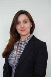 Солодовник Вера Андреевна