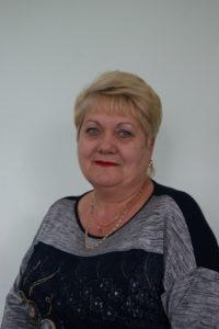 Козыренко Вера Викторовна