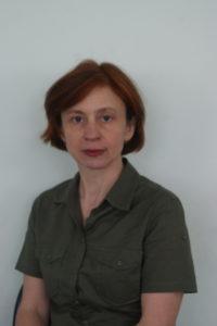 Семикопенко Галина Ивановна