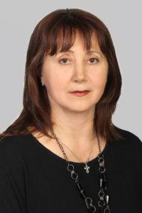 Ляшенко Галина Ивановна