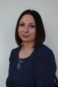 Дронова Дарья Алексеевна