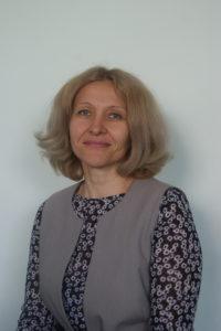 Кудинова Елена Валериевна