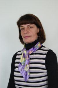 Колногузенко Елена Владимировна