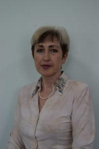 Зарецкая Елена Григорьевна