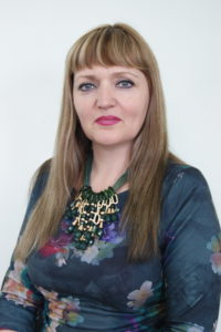 Шевченко Елена Леонидовна