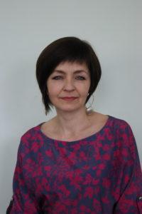 Миночкина Елена Петровна