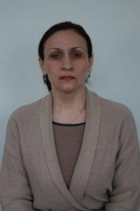 Костромицкая Ирина Ивановна
