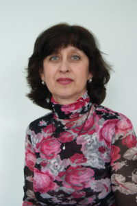 Владимирова Лариса Анатольевна