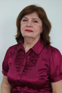 Копунова Лариса Павловна