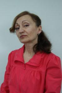 Куган Людмила Алексеевна