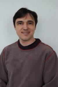 Лапкин Михаил Александрович