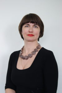 Мелихова Наталья Александровна