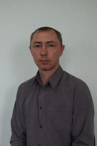 Демидович Николай Григорьевич