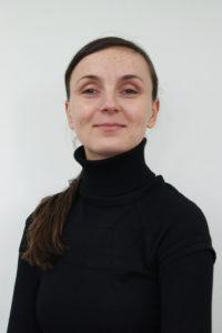 Унтила Ольга Александровна
