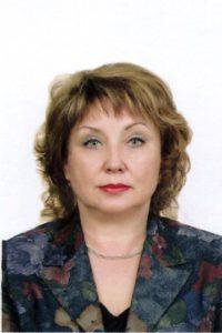 Кнышук Ольга Ефимовна