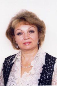 Денисенко Ольга Александровна