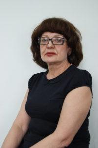 Мосиенко Светлана Григорьевна