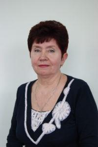 Сыщикова Татьяна Валентиновна