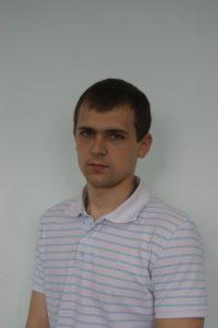 Попов Юрий Владимирович