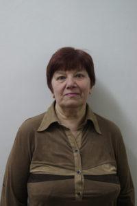 Зуева Людмила Григорьевна