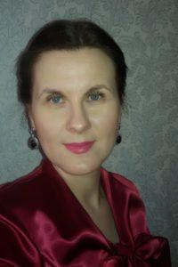 Гаврилова Людмила Григорьевна