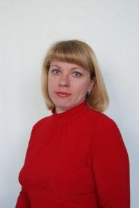 Варенко Римма Геннадьевна